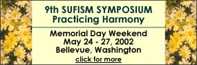 Click to learn more about the upcoming Sufism Symposium